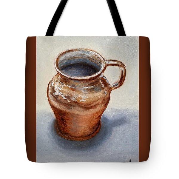 Mug Tote Bag