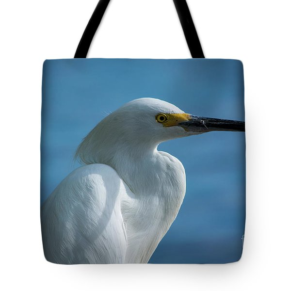 Mug Shot Tote Bag