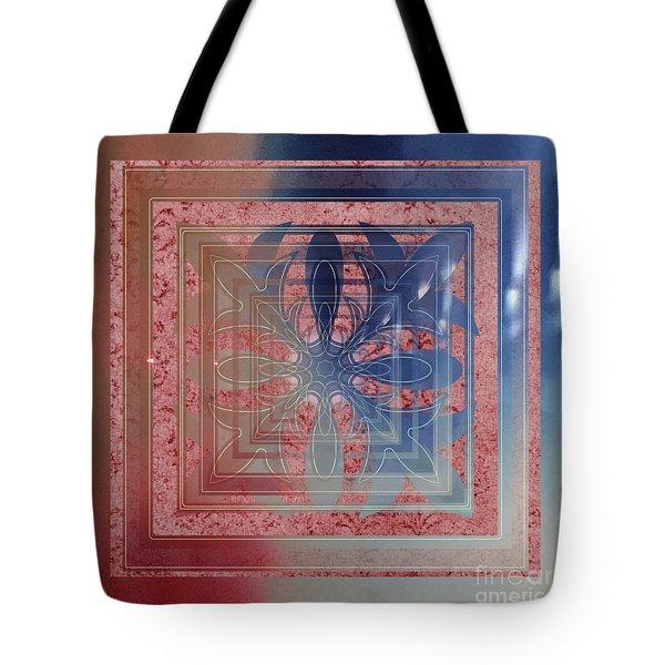 Mule Fawn Hoki Tote Bag