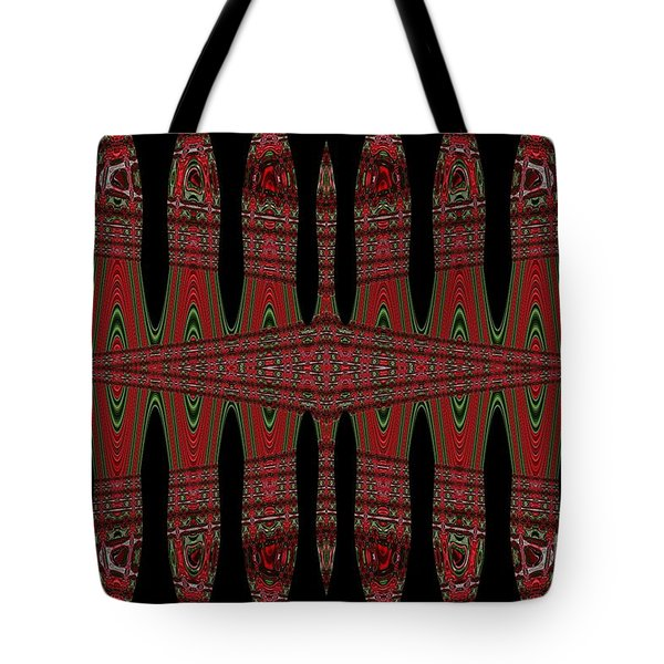 Multi Design Tote Bag