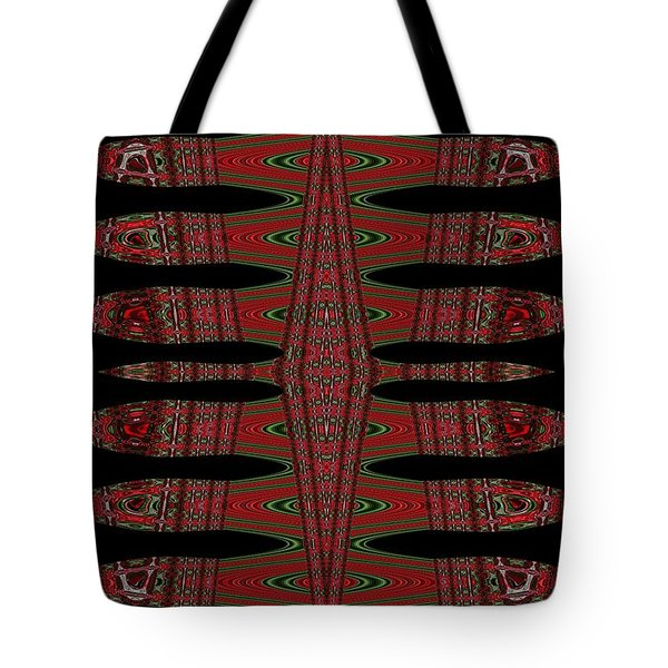Multi Design Two Tote Bag