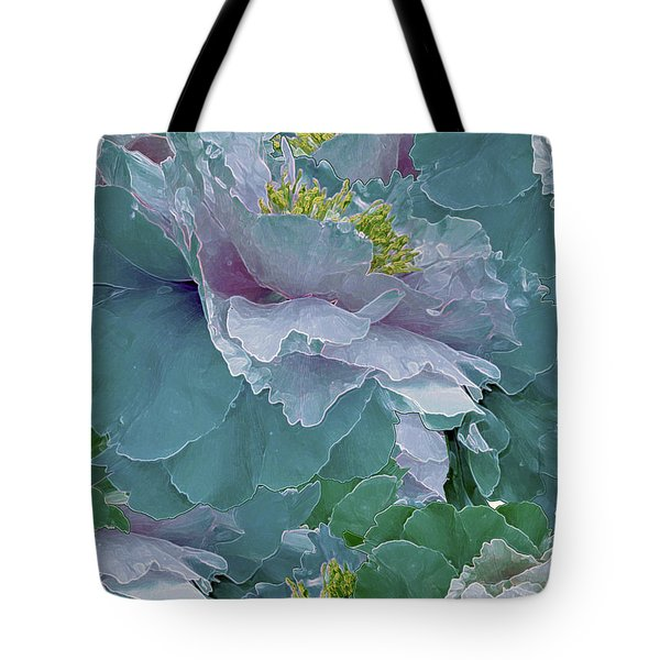 Multiplicity 23 Tote Bag