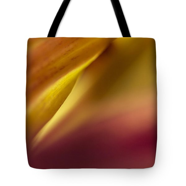 Mum Abstract Tote Bag