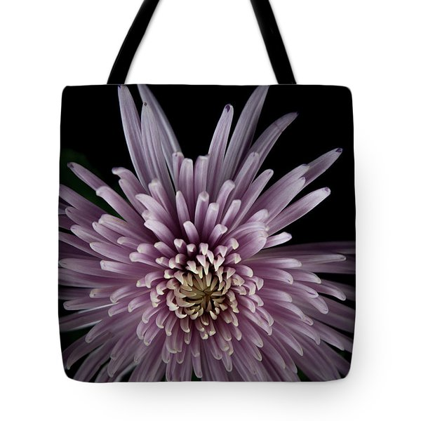 Tote Bag featuring the photograph Mum by Eric Christopher Jackson
