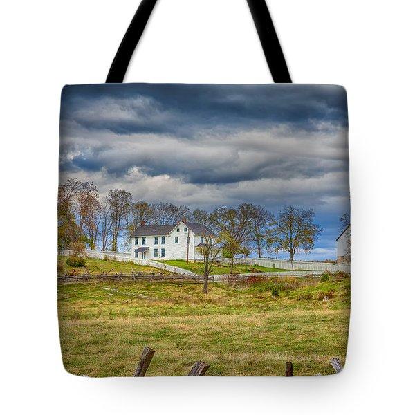 Mumma Farm Tote Bag