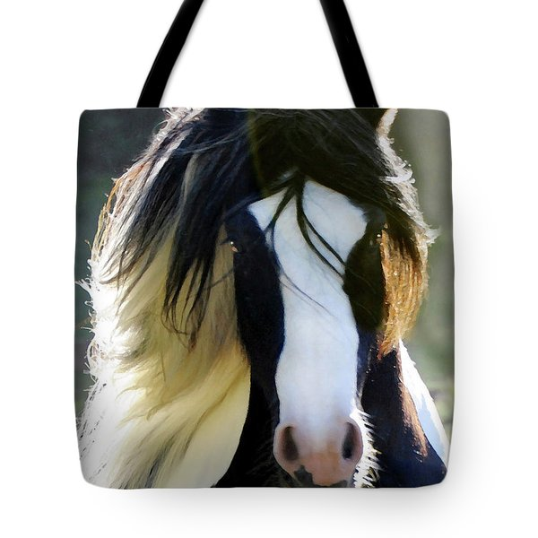 Murphy Tote Bag