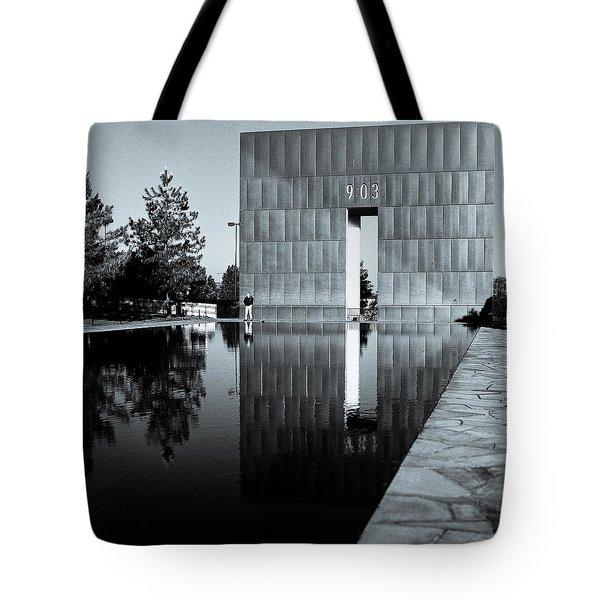 Murrah I Tote Bag