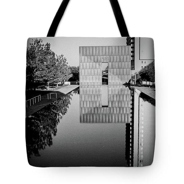 Murrah II Tote Bag