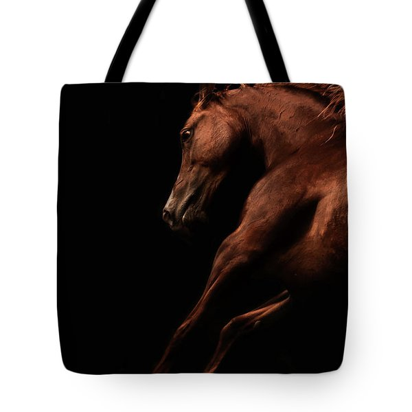 Muscle And Motion Tote Bag
