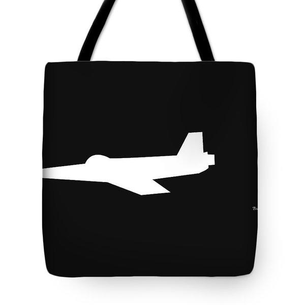 Tote Bag featuring the digital art Music Notes 8 by David Bridburg