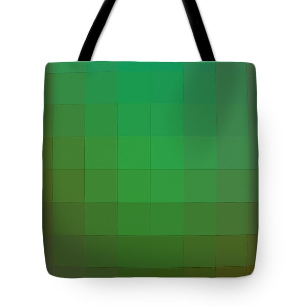Mutation Tote Bag by Jeff Iverson