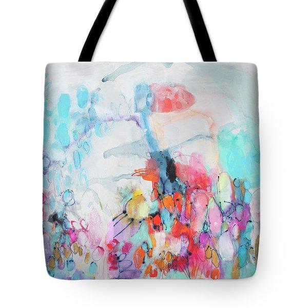 Muy Picante Tote Bag
