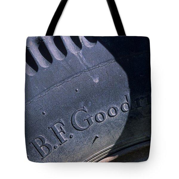 My B F G Tote Bag