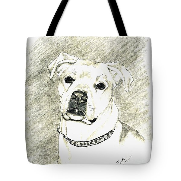 My Bella Tote Bag