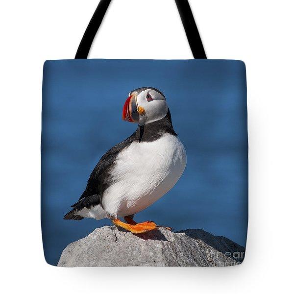 My Best Side.. Tote Bag