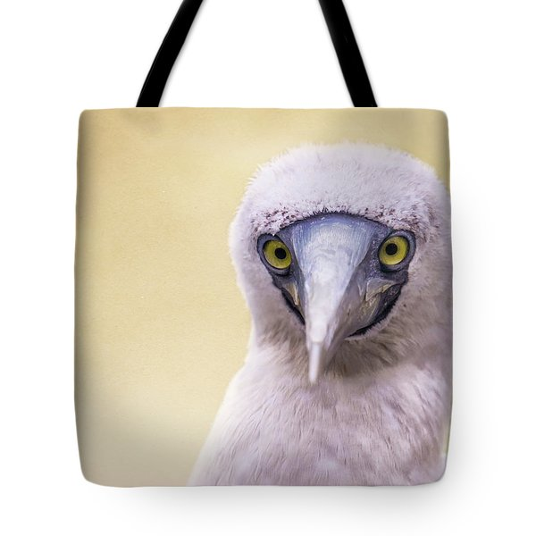 My Booby Buddy Tote Bag