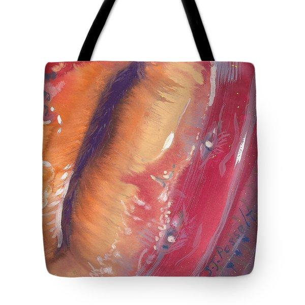 My Cherokee Life Tote Bag