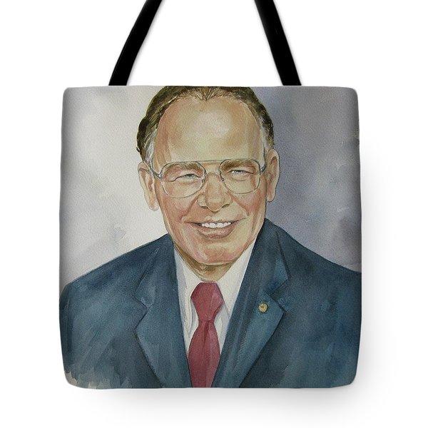 My Dad Tote Bag
