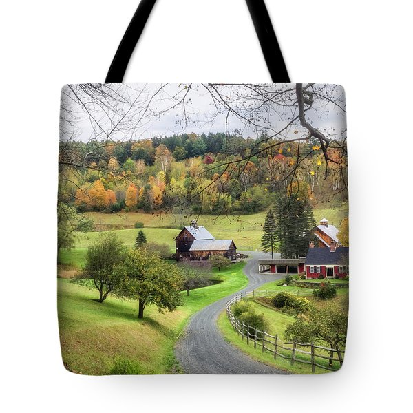 My Dream Home. Tote Bag