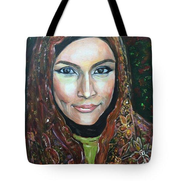 My Fair Lady II - Come Home - Geylang Si Paku Geylang Tote Bag by Belinda Low