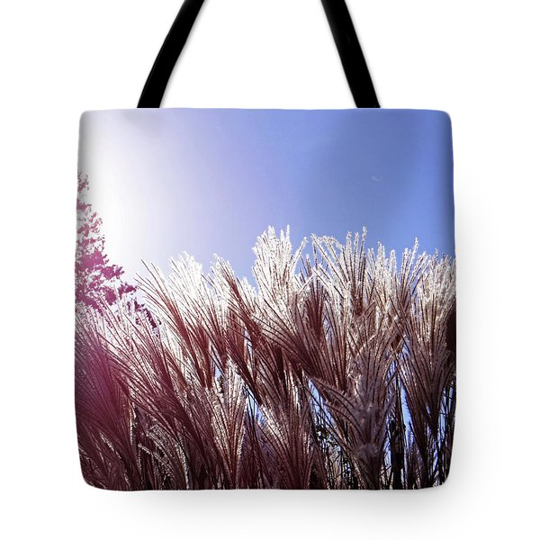My Fair Maiden Tote Bag