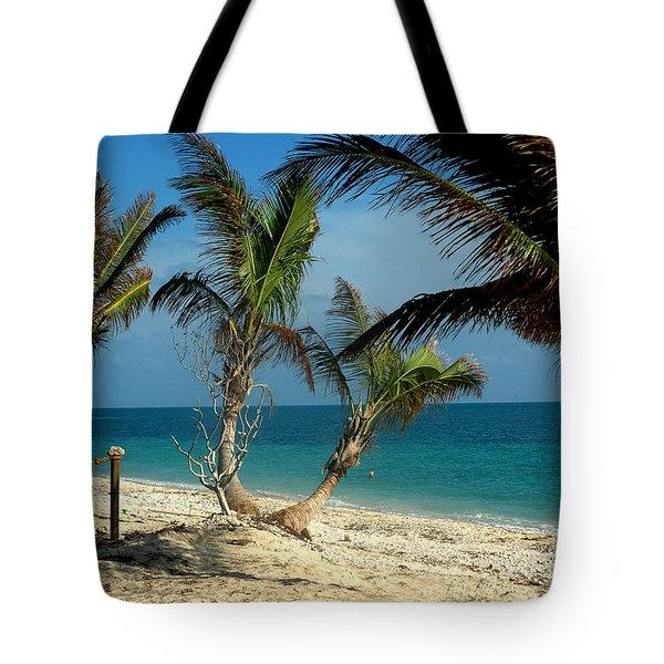 My Favorite Beach Tote Bag