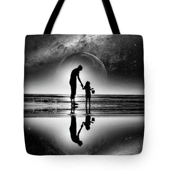 My Future Tote Bag