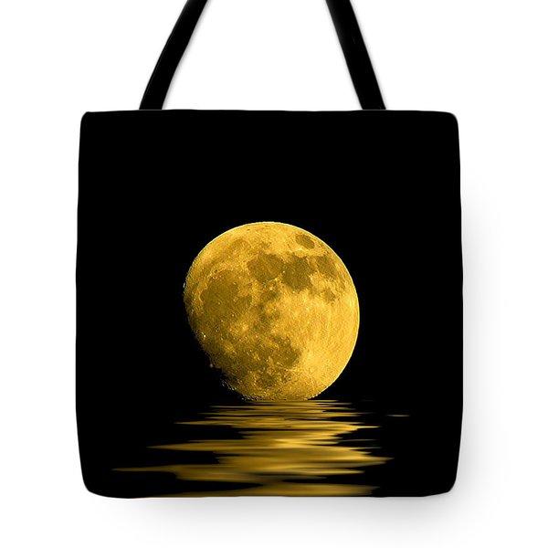 My Harvest Moon Tote Bag