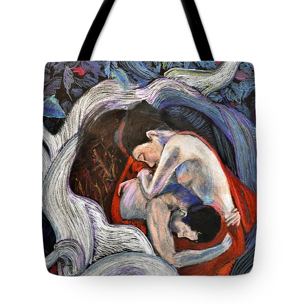 My Haven Tote Bag