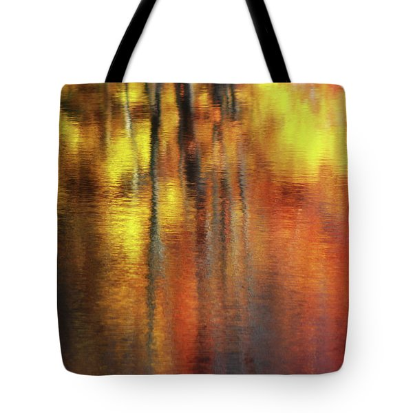 My Impression Tote Bag
