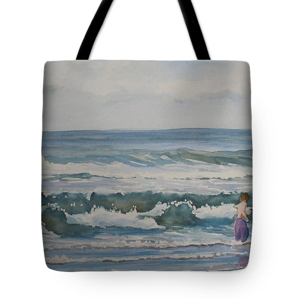 My Kind Of Beach Boys Tote Bag