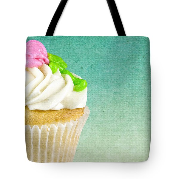 My Little Cupcake Tote Bag