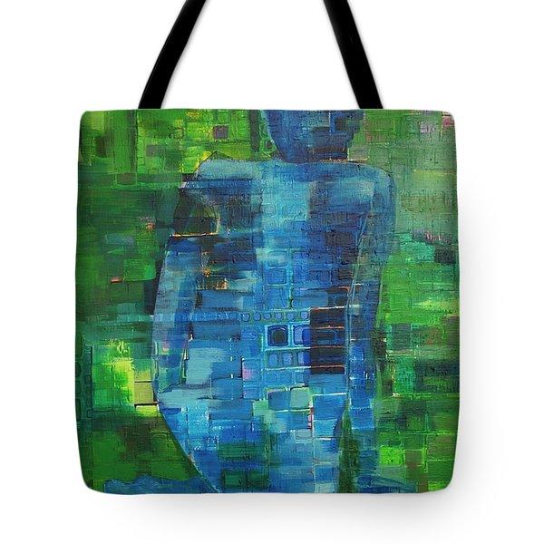 My Matisse Tote Bag