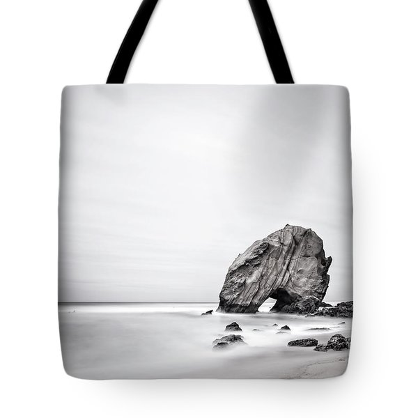 My Mind Is An Endless Sea Tote Bag