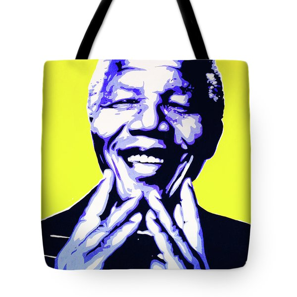 My Nelson Tote Bag