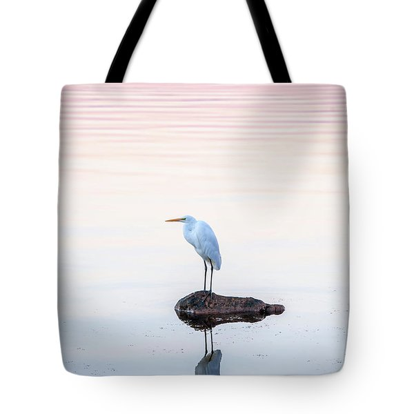 My Own Private Island Tote Bag