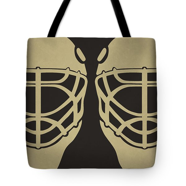 My Pittsburgh Penguins Tote Bag