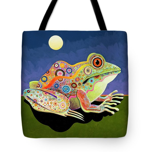 My Prince Tote Bag by Bob Coonts