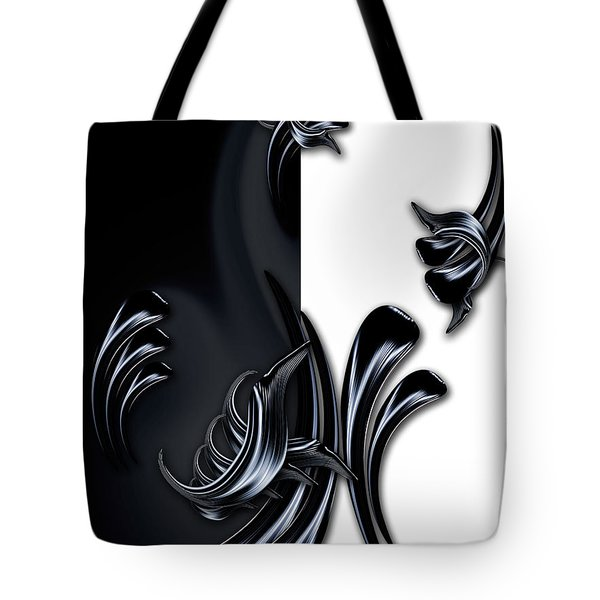 My Rising Projection Tote Bag