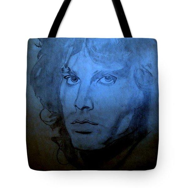 My Rock N' Roll Days Tote Bag by Bill OConnor