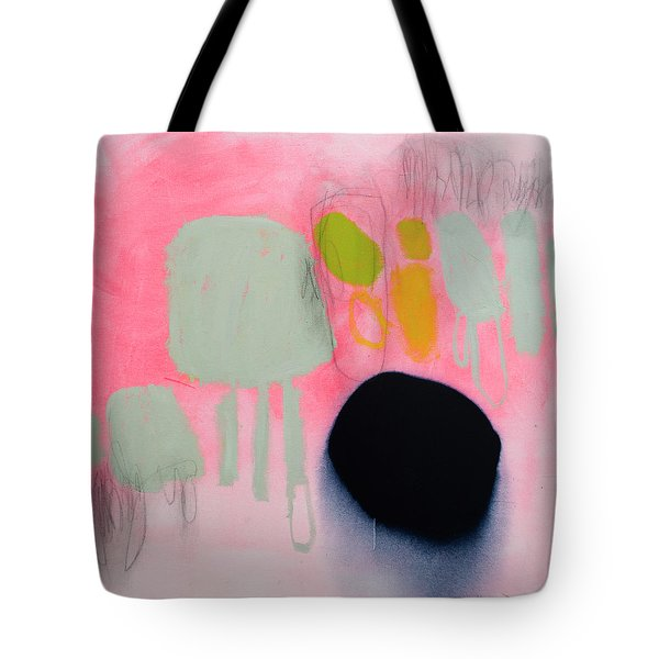 My Safe And Sound Tote Bag