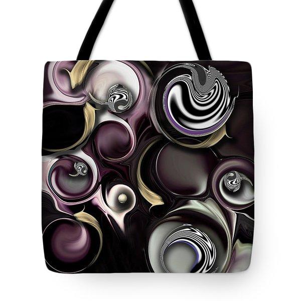 My Sensetive Morphism Tote Bag