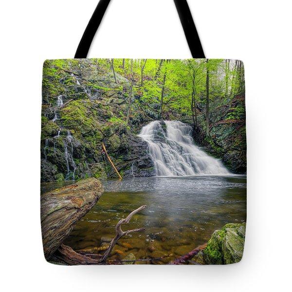 My Serenity Tote Bag