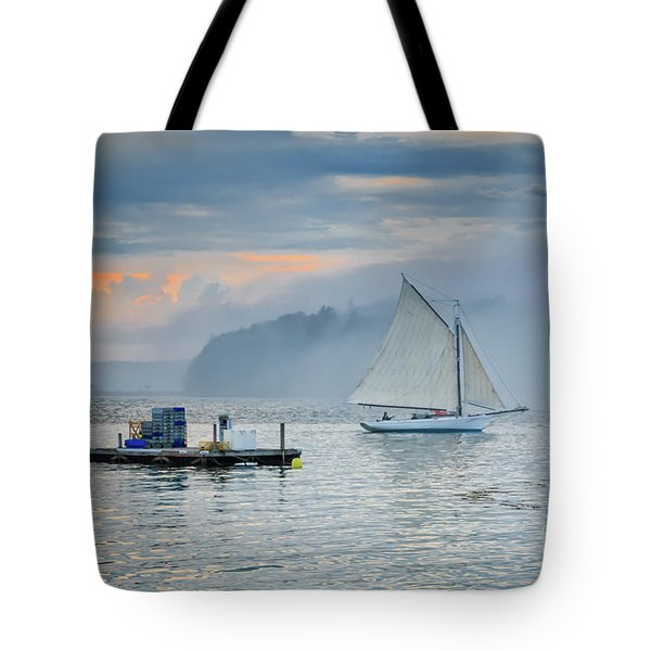 My Special Place Tote Bag