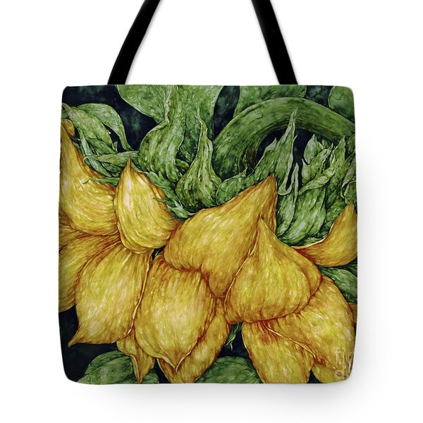 My Sunshine Tote Bag