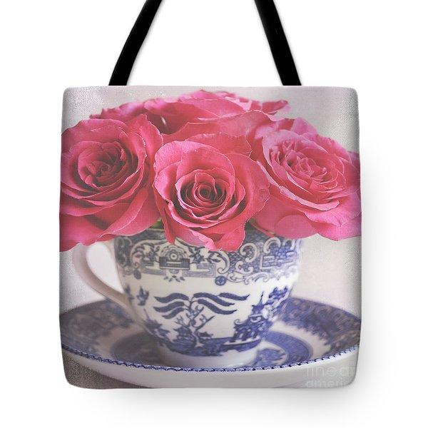 My Sweet Charity Tote Bag
