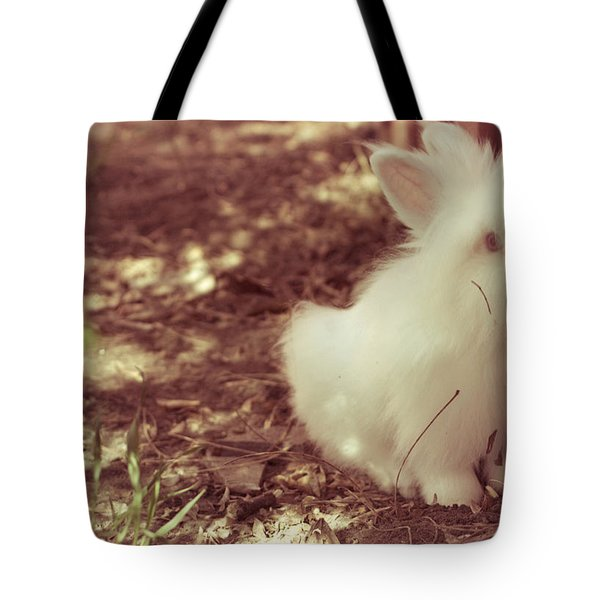 My Sweet Little Cutie Tote Bag