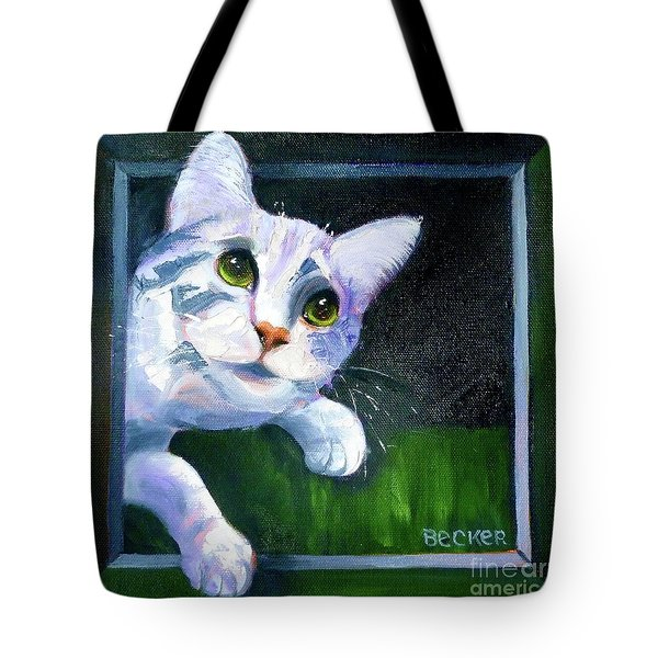 Till There Was You Tote Bag