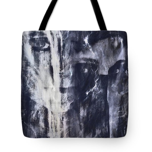 Tote Bag featuring the photograph Mykur by Linda Sannuti