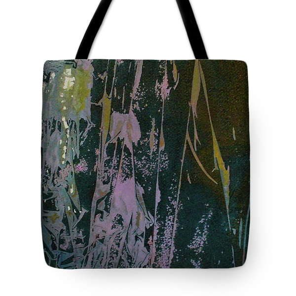 Mysterion Tote Bag